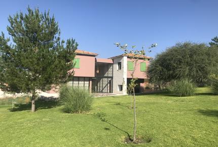 Luxury Modern in San Miguel