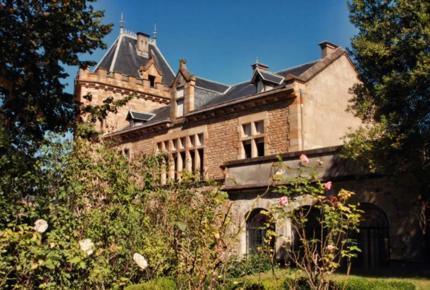 Château Terre Blanche