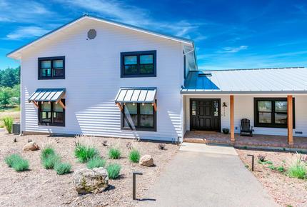 Modern Napa Farmhouse
