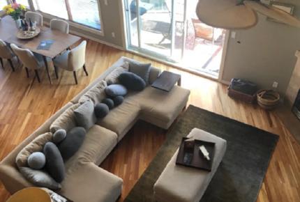 Kelowna Luxury Penthouse