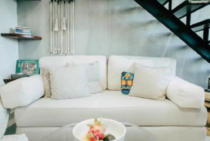 Aldea Zama Luxury Penthouse