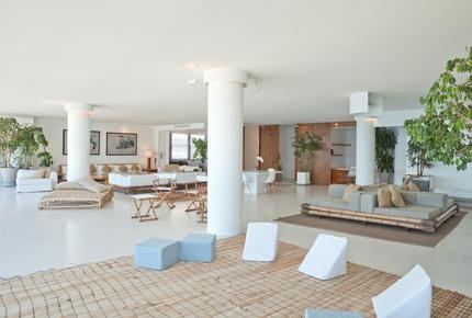 Copacabana Luxury Apartment