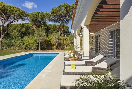 Villa  12 São Lourenço - Quinta do Lago