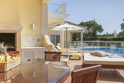 Villa 143 Atlântico - Quinta do Lago