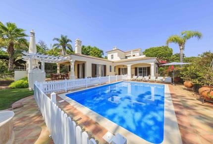 Villa Pinheiros Altos 44 - Quinta do Lago