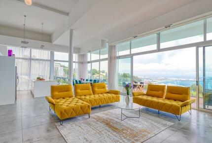 Super Deluxe Villa with stunning Panoramic Views