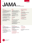 JAMA: The Journal of the American Medical Association