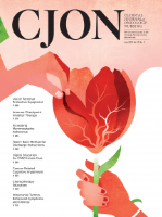 Clinical Journal of Oncology Nursing