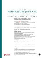 Canadian Respiratory Journal