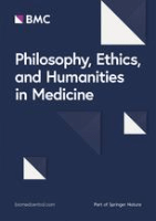 Philosophy, Ethics and Humanity