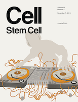 Cover of Cell Stem Cell