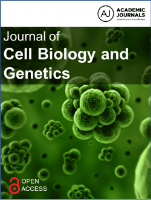 cover of Journal of Cell Biology and Genetics