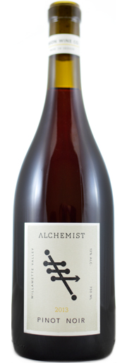 Alchemist pn2