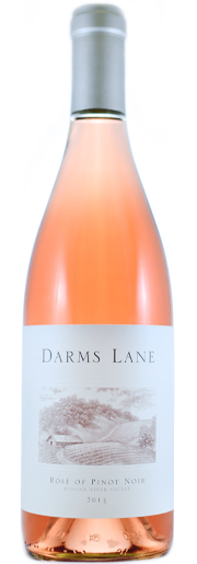 Darms rose