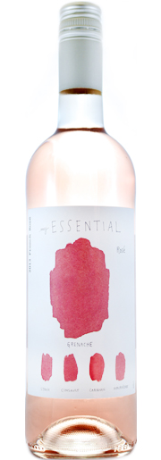 Essential rose