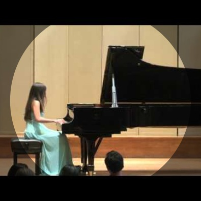 English Suite No. 6 in D minor, BWV 811: Gigue (Live)