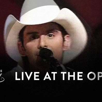 Ticks (Live at the Grand Ole Opry)