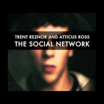 """From the Soundtrack to """"The Social Network"""""""