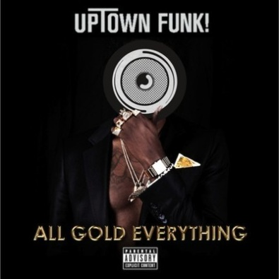 Uptown Gold Everything