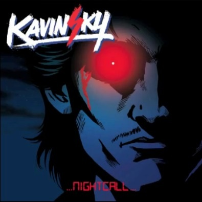 Nightcall  (Drive Original Movie Soundtrack)