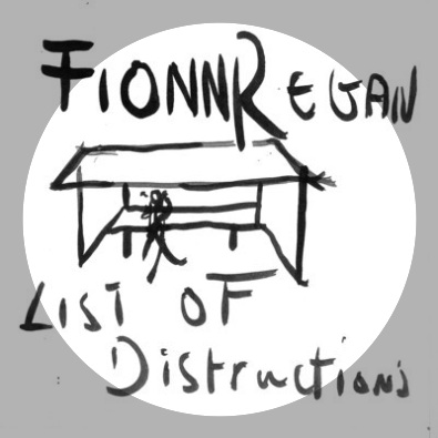 List of Distractions