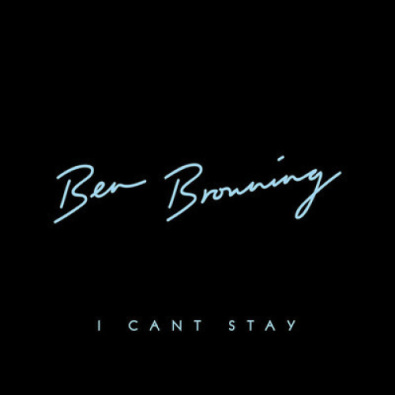 I Can't Stay