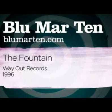 The Fountain (Way Out Recs, 1996)