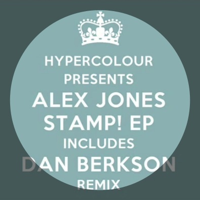 Stamp (Dan Berkson's Effortless House Remix)