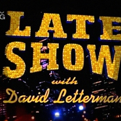 The Late Show with David Letterman Theme