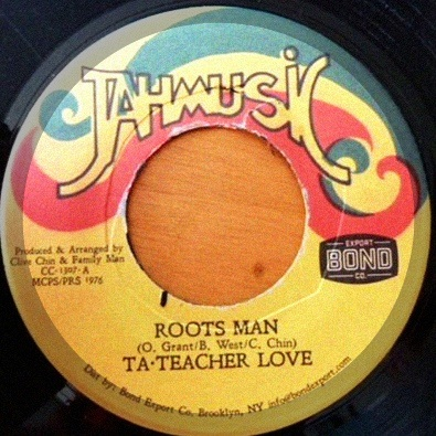 Roots Man