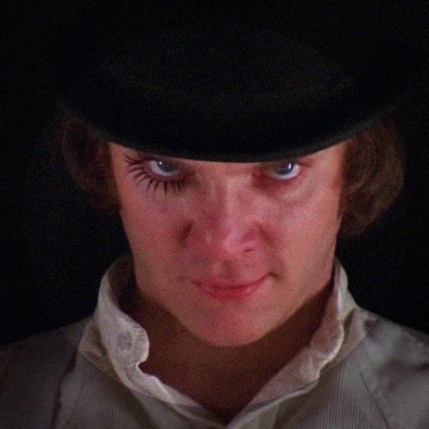 """Funeral of Queen Mary"" ***Moog Version*** from ""A Clockwork Orange"""