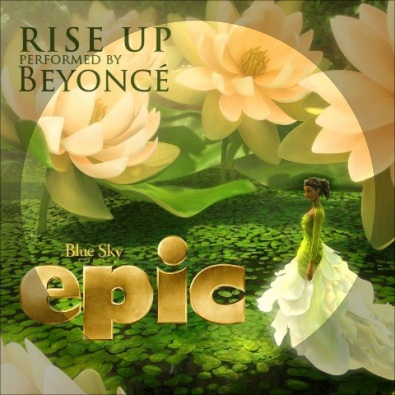 Rise Up (official soundtrack 'Epic')