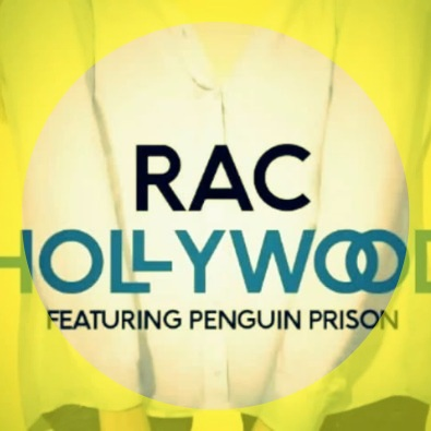 Hollywood (Penguin Prison Club Mix)