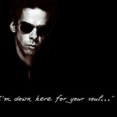 Nick Cave And The Bad Seeds_Abattoir Blues_