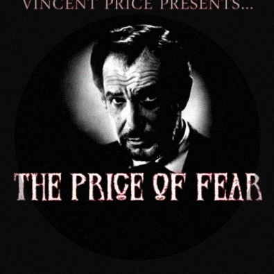 The Price of Fear: Is there anybody there? (adapted from a short story by William Ingram), read