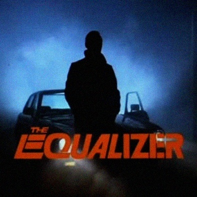 The Equalizer Busy Equalizing