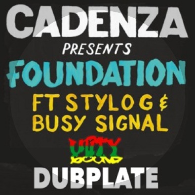 Foundation ft. Stylo G, Busy Signal