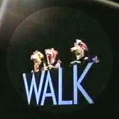 A New Way to Walk