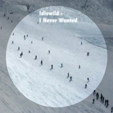 I Never Wanted