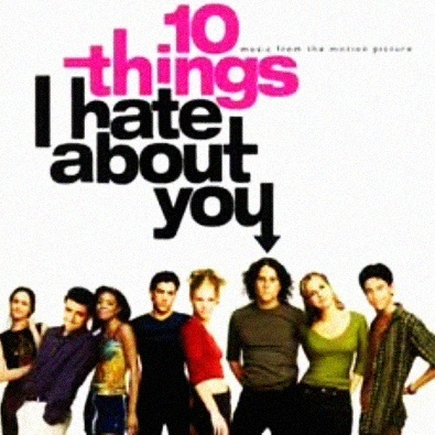 I Want You To Want Me by Letters to Cleo
