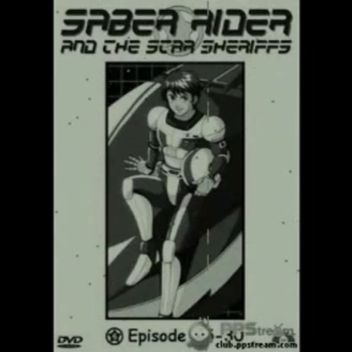 Saber Rider Theme - Long Version