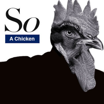 In Your Eyes (Cluck Cluck Version)