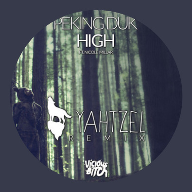 High (Yahtzel Remix)