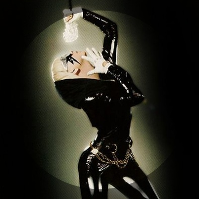 The Fame (The Monster's Fame Version)