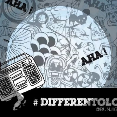 Differentology (feat. Nigel Rojas)