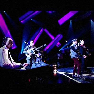 Police Encounters (Live - Later With Jools Holland)