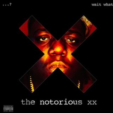 Islands Is The Limit (The Notorious B.I.G. vs. the xx)