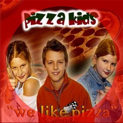 We Like Pizza (Radio Version)