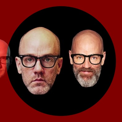 How to recognise Moby (Director's cut)