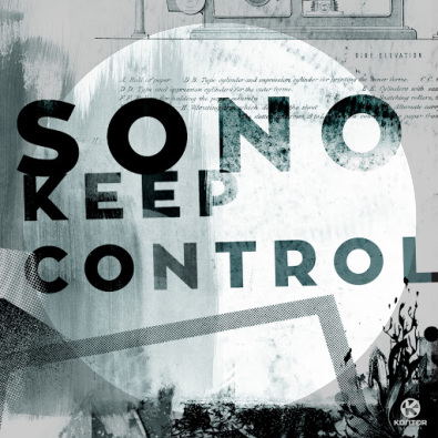 Keep Control Plus (Gregor Salto Mix)